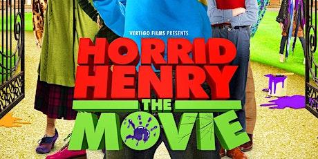 Holiday Film Club No. 2 @ Hobart Library tickets