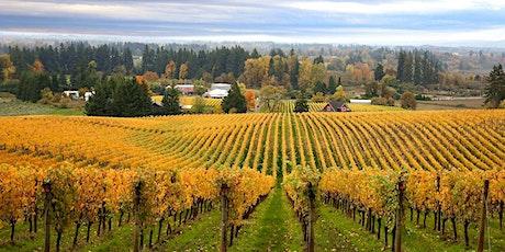 Wines of Sokol Blosser with Alison Sokol Bloser - Oakridge tickets