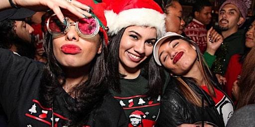 Christmas Party at Doha Nightclub NYC
