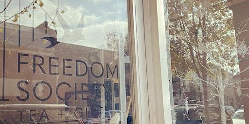 Kids Secret Shopping Bringing Freedom