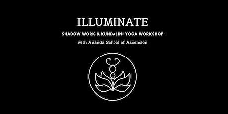 Illuminate: Shadow Work & Kundalini Yoga Workshop tickets