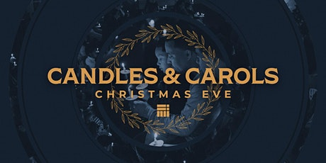 Candles & Carols tickets