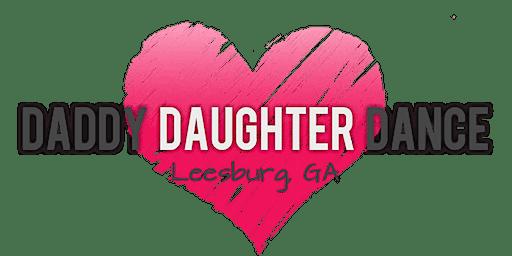 Lee County's Daddy Daughter Dance 2020 - Hosted by Leesburg United Methodist Church - Leesburg, Georgia