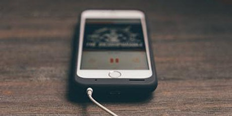 Get Connected: Downloading and streaming music and podcasts tickets