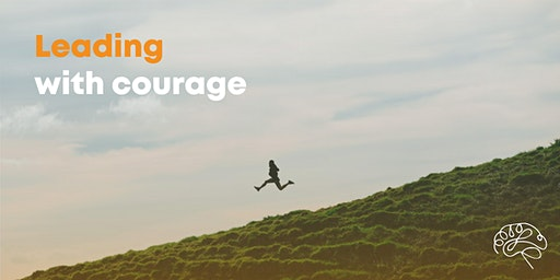 EQ Connect: Leading with Courage