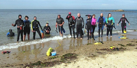 Introduction to Snorkelling : for experienced people 11 Jan 2020 – Beaumaris tickets