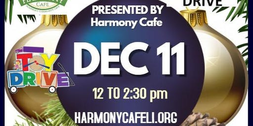 Holiday Lunch in Harmony