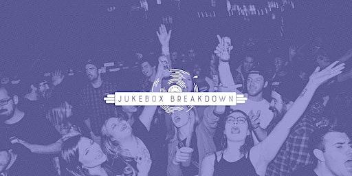 Jukebox Breakdown aka Emo Night CLE