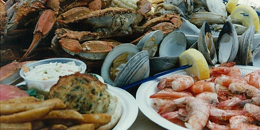 2020 Maryland Seafood Festival