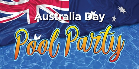 Australia Day Garden Games tickets