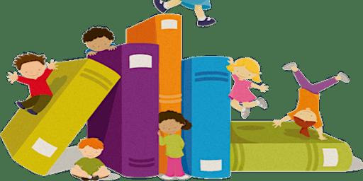 Family Storytime - Glenroy Library