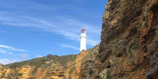 1st Lighthouse Tour 6 January 2020 - Aireys Inlet
