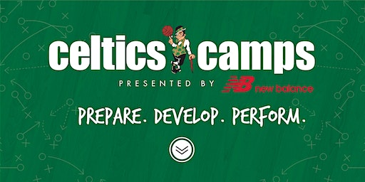 Celtics Camps presented by New Balance (August 3-7 BSC Waltham)