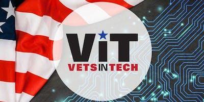 Newark, NJ Web Dev Veterans Appreciation Reception