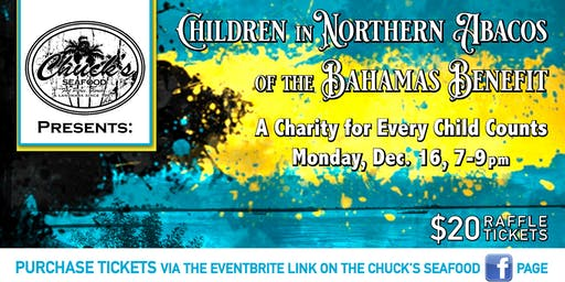 Children in Northern Abacos of the Bahamas Benefit