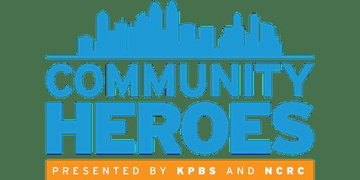 Community Conversation on Climate Change