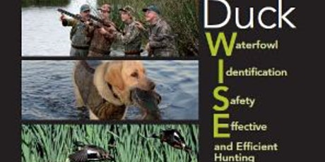 Waterfowl Identification Test - Knoxfield tickets