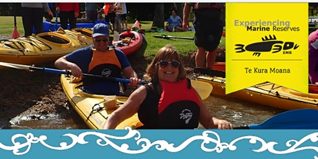 Waikaraka Kayak Day 2020 tickets
