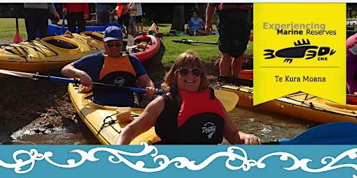 Waikaraka Kayak Day 2020