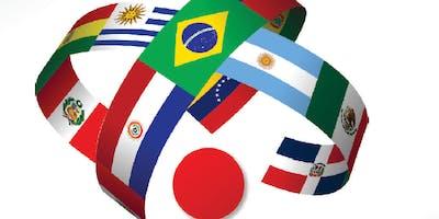 17º Encontro Latino Americano Gaimusho Kenshusei