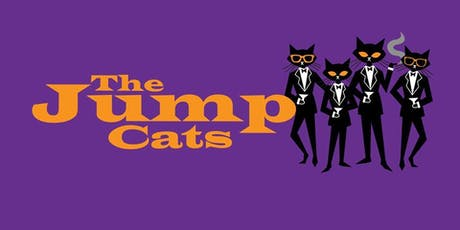 The Jump Cats tickets