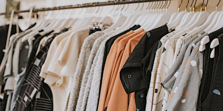 Copy of How To Build A Fashion Brand that Sells (Educational Tour) tickets