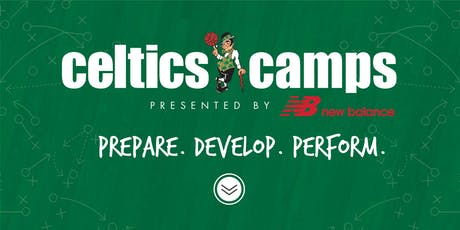Celtics Camps presented by New Balance (August 10-14 BSC Waltham) tickets