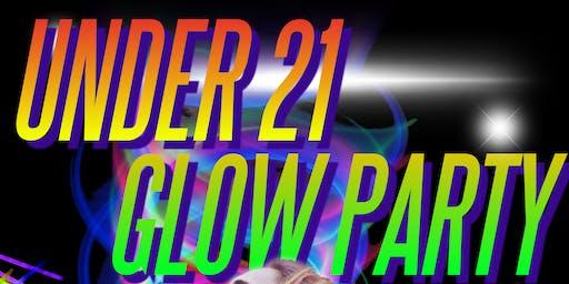 Under 21 Glow Party