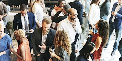 Networking Event: Making A Connection For Success