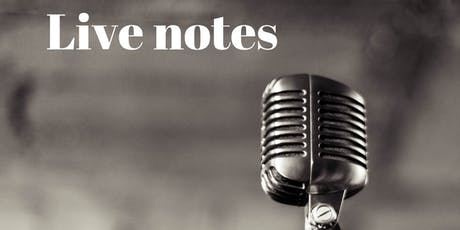 Live Notes: A little night music tickets