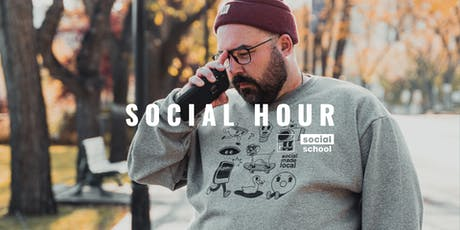Social Hour | Mobile Photography tickets