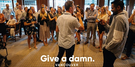 Give a Damn Event | Spring 2020 tickets