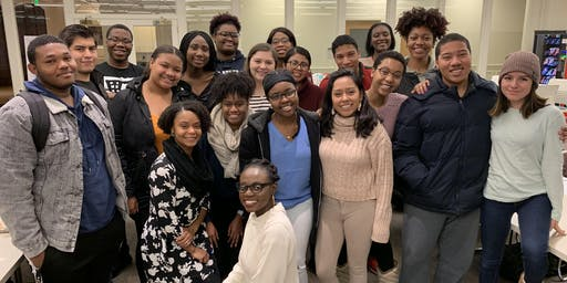 2nd ANNUAL WINTER CONVENING: Conquering Expectations