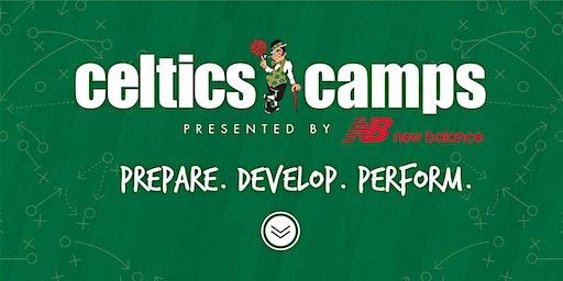 Celtics Camps presented by New Balance (July 27-31 Bancroft School)