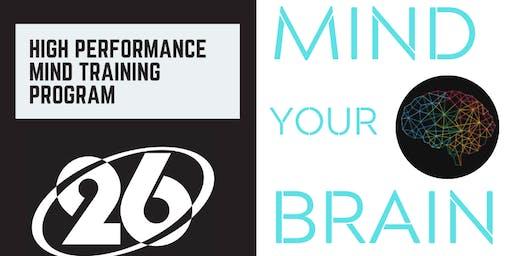 High Performance Mind Training Program