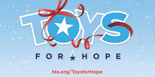 Toys for Hope- Barrio Logan