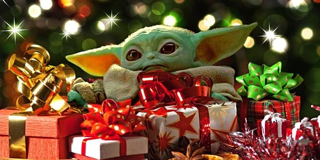 A Star Wars Christmas Puzzle Night tickets