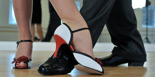 Pre-Party Intro  Argentine Tango Class
