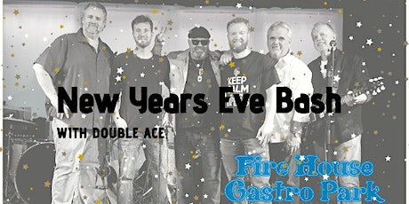 NEW YEARS EVE WITH DOUBLE ACE tickets