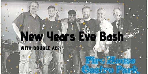 NEW YEARS EVE WITH DOUBLE ACE