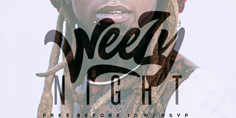 Lil Wayne Night PHL tickets