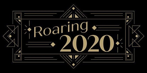 Roaring Twenties into 2020 NYE Party