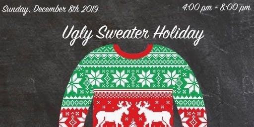 Ugly Sweater Butti-Bash