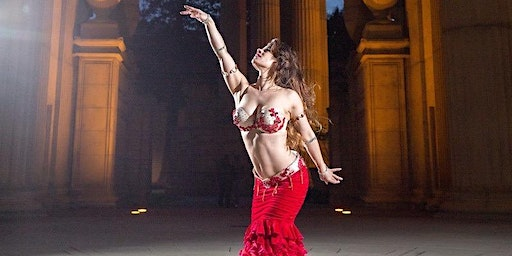 Bellydance Basics Workshop in Oakland