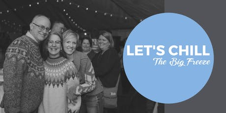 The Big Freeze at Let's Cill Winter Fest tickets
