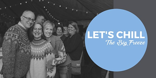 The Big Freeze at Let's Cill Winter Fest