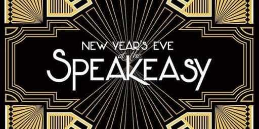 New Years Eve 1920's Party