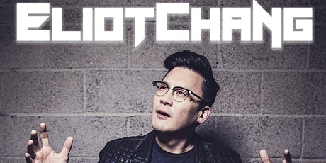 Eliot Chang at DNA's Comedy Lab tickets