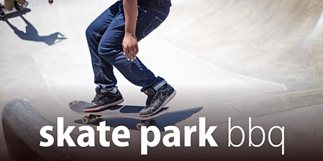 Skate Park BBQ - Summer school holidays tickets