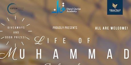 DARKNESS TO LIGHT (Life of Muhammad) tickets